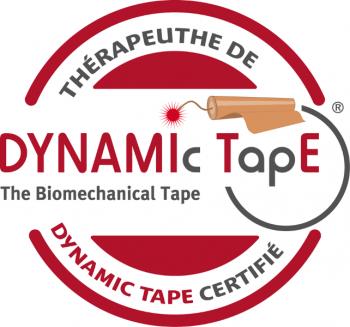 logo Dynamic Tape