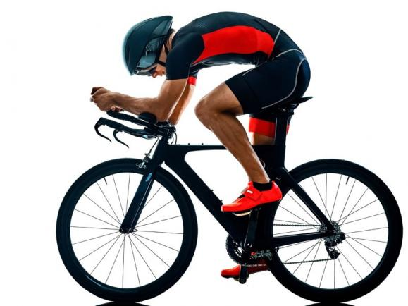 analyse posturale cycliste